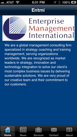 Enterprise Management International